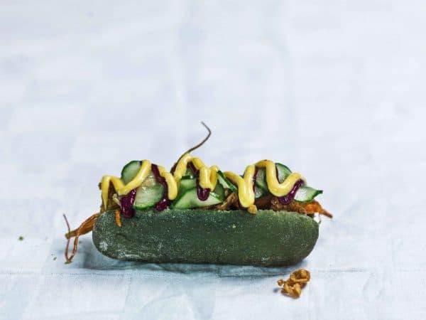 Hot-dog Ikea